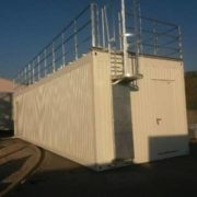 Shelter Data Center – Module-IT – Carquefou
